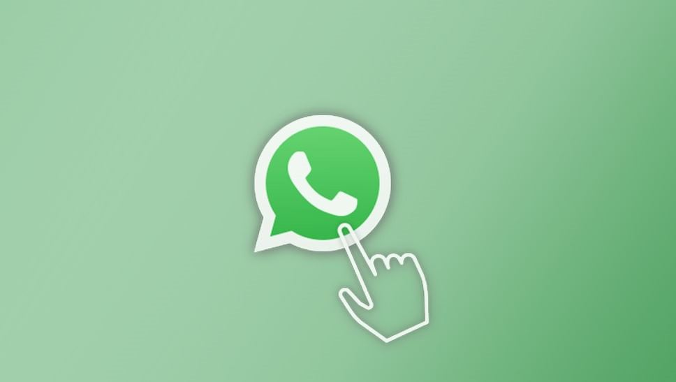 Crear un enlace de Whatsapp