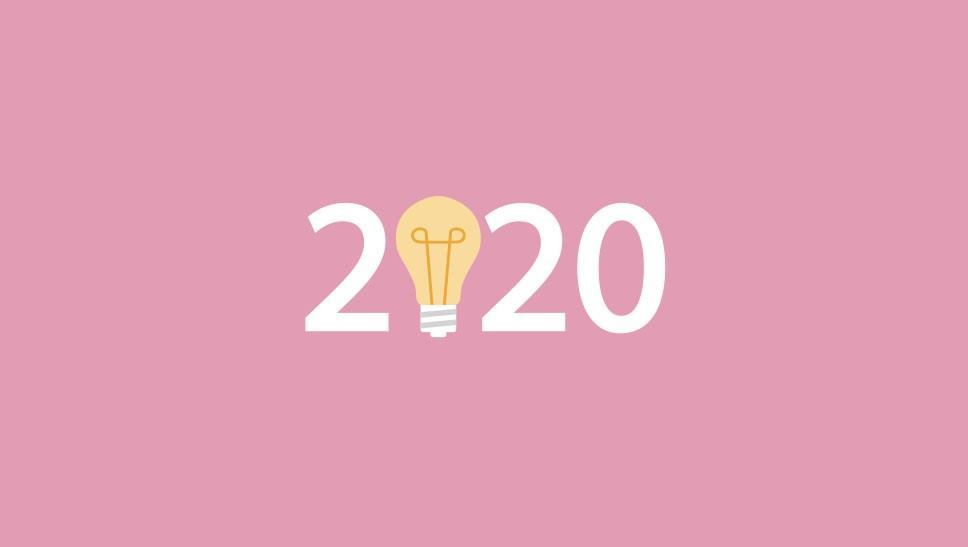 Tendencias en marketing para 2020